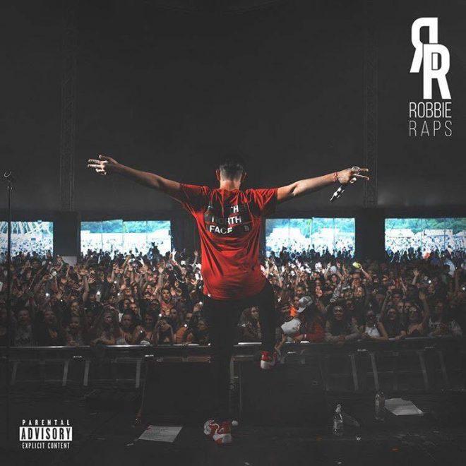Ep.7 – Robbie RAPS